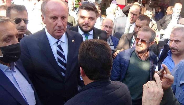 Muharrem İnce'yi kızdıran HDP sorusu: Bana böyle Ali Cengiz oyunu yapma thumbnail