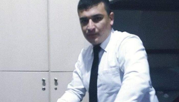 Polise yakalandı, intihar etti thumbnail