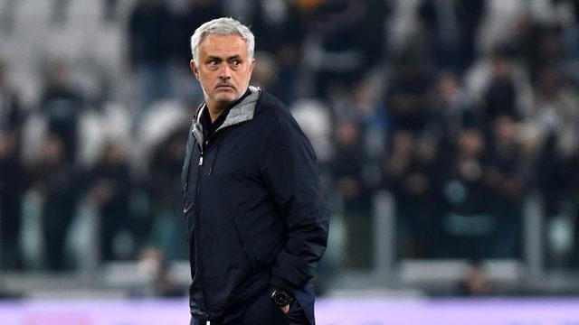 Mourinho hezimete uğradı! Tarihi yenilgi
