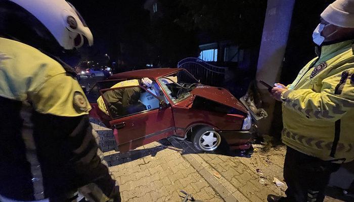 Kaza sonrası araçtan çıkanlar nedeniyle inceleme thumbnail