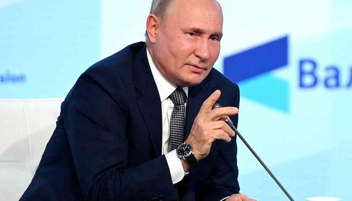 Putin: Erdoğan haklı! Rusya kandırıldı thumbnail