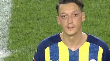 Mesut Özil, Pereira'ya küfürler yağdırdı!