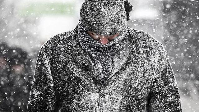 Meteoroloji tarih verdi! Sıcaklıklar düşüyor, kar geliyor