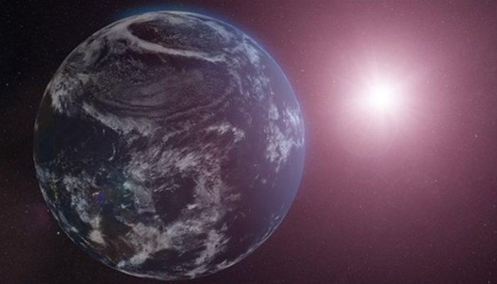 NASA'dan gizemli 9. Gezegen açıklaması: Dünyanın 10 katı