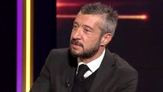 Tümer Metin'den flaş iddia! Fenerbahçe ve Vitor Pereira...