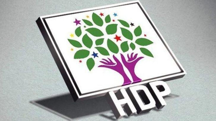 HDP'li Ferhat Encü hakkında son dakika karar