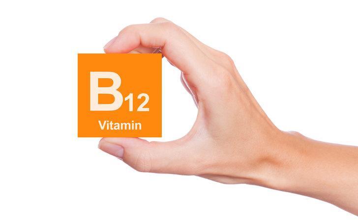 B12 vitamini eksikliğini gösteren 7 semptom