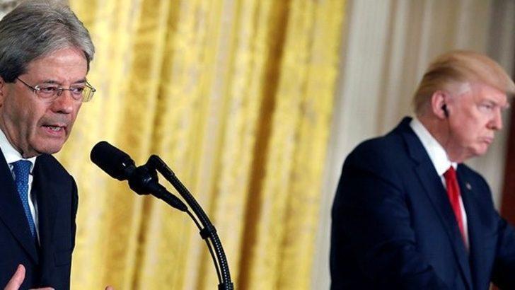 Beyaz Saray'da referandum tartışması