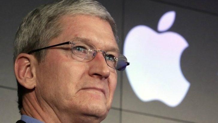 Apple CEO'su Cook'tan 23 Nisan için Türkçe tweet