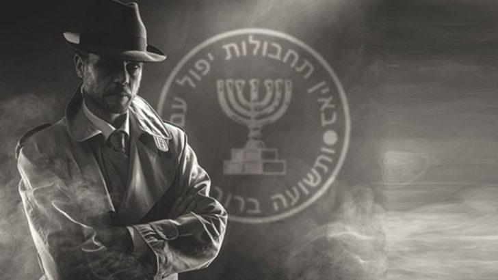 Fransa ile İsrail arasına 'Mossad' girdi: Sızmaya çalıştılar