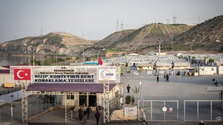Türkiye'den 4 bin 884 sığınmacı Avrupa'ya gönderildi