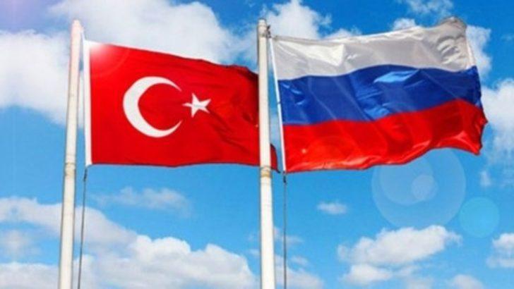 Son dakika! Rusya'nın yeni Ankara Büyükelçisi belli oldu