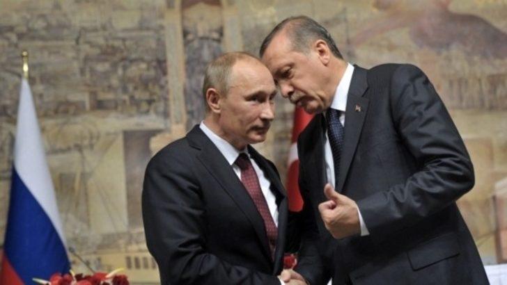 Son dakika! Erdoğan ve Putin'in görüşme tarihi belli oldu