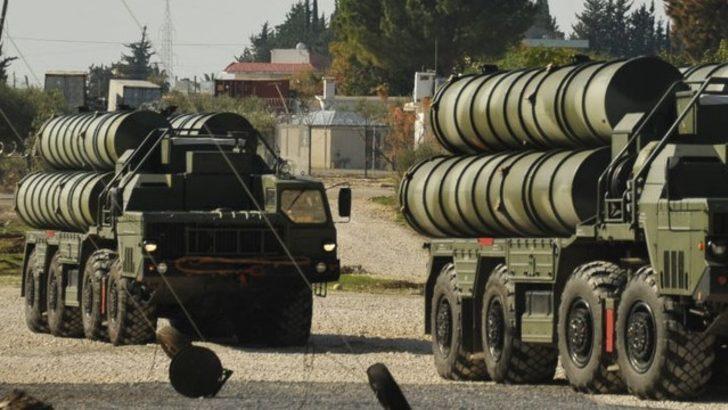 Rusya: Türkiye S-400 füzeleri için kredi istedi