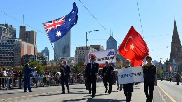 Avustralya'dan Türkiye uyarısı: '25 Nisan'da önlem alın'