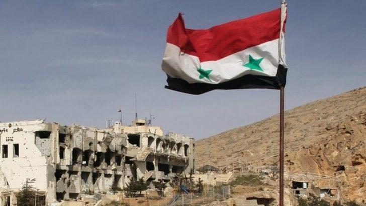 Son dakika! 'ABD Suriye'yi vurdu, yüzlerce sivil öldü' iddiası