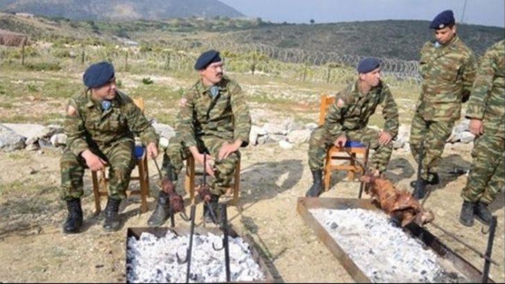 Yunan bakan ve askerlerin Eşek Adası'ndaki görüntülerine Fikri Işık'tan açıklama