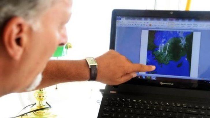 NASA, ilk deprem tahmin istasyonunu İzmir'e kuruyor