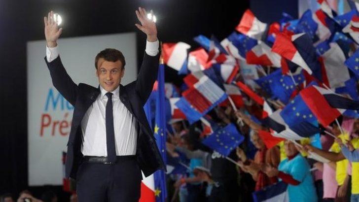 Macron ve Le Pen arasında tansiyon yükseliyor