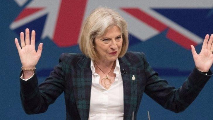 Başbakan May, Brüksel dedikodularını yalanladı