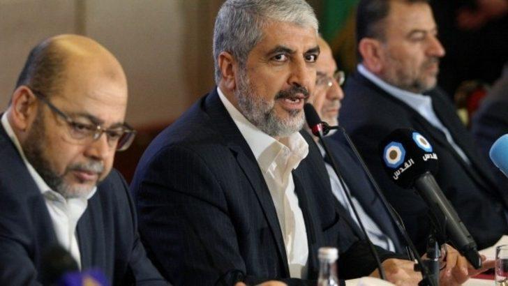 7 soruda Hamas'ın yeni siyaset belgesinin anlamı