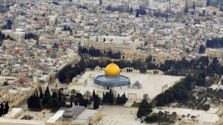 UNESCO'dan 'işgalci güç İsrail' kararı