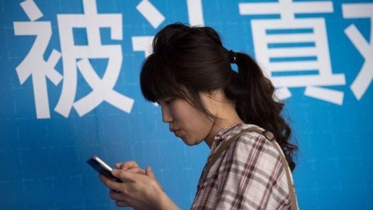 Çin 20 bin kişiyle 'kendi Wikipedia'sını kuruyor