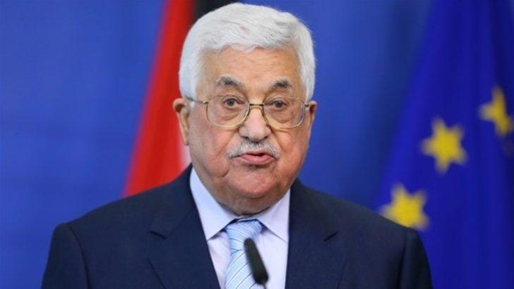 Trump ve Abbas İlk Defa Biraraya Geliyor