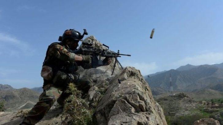 IŞİD'in 'Afganistan kolunun başı öldürüldü'
