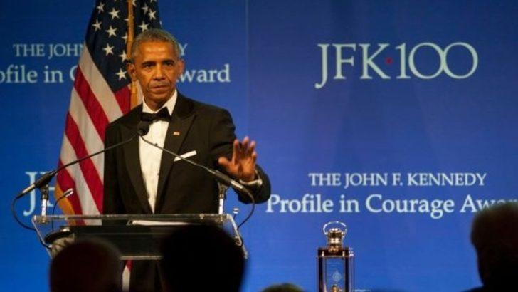 Obama'dan sağlık reformu açıklaması: 'Bu tartışma bitmedi'