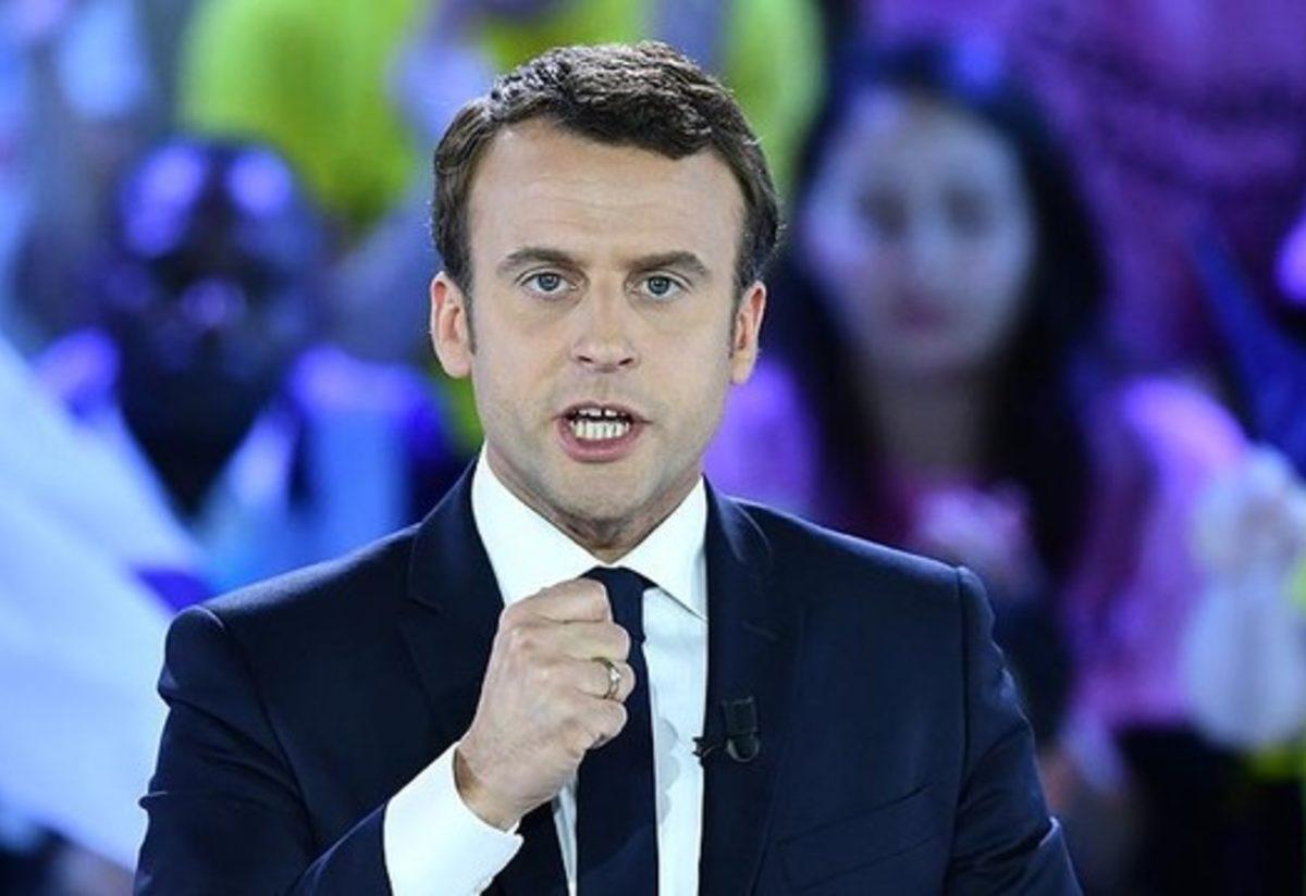 Emmanuel Macron Kimdir Iste Macron Ve Esi Hakkinda Detaylar Son Dakika Haberler