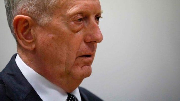 ABD Savunma Bakanı: Şeytan ayrıntılarda gizli