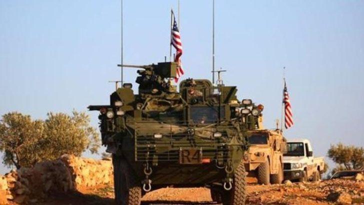 Türkiye'yi kızdıran ABD kararı üzerine YPG'den skandal açıklama