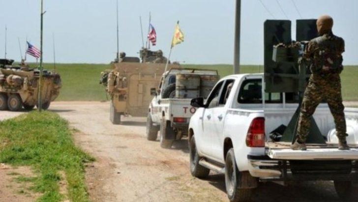 YPG'ye silah yardımı kararının ABD basınından ilginç iddia