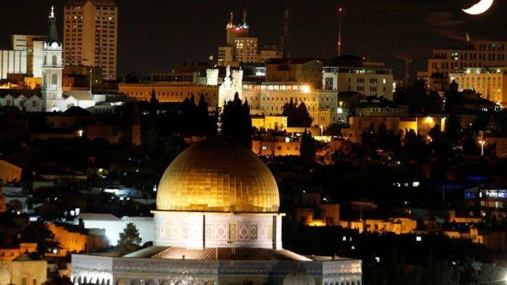 Kudüs Belediye Başkanı Barkat'tan Erdoğan'a şoke eden yanıt