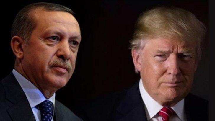 Beyaz Saray'dan Erdoğan - Trump görüşmesiyle ilgili açıklama