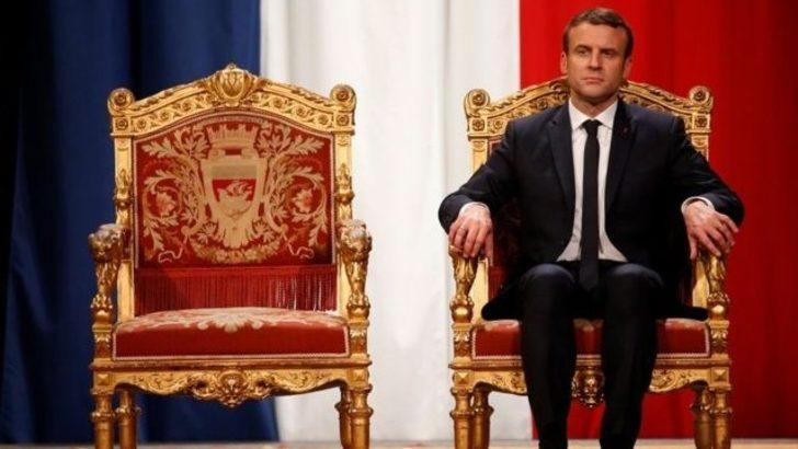 Macron vaat ettiği reformları yapabilir mi?