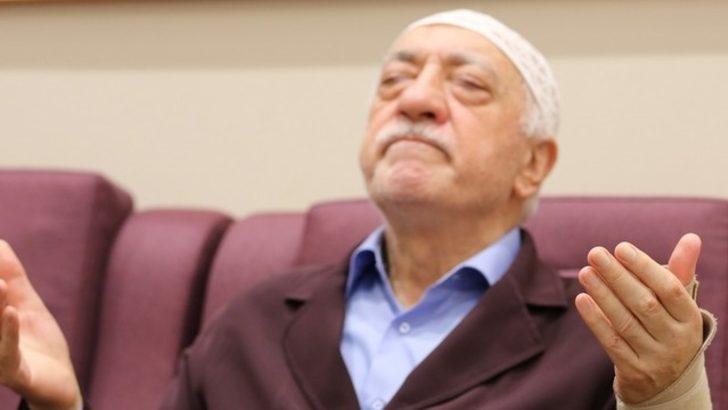 Fethullah Gülen'in iadesi için yeni delil: Beddua seansı
