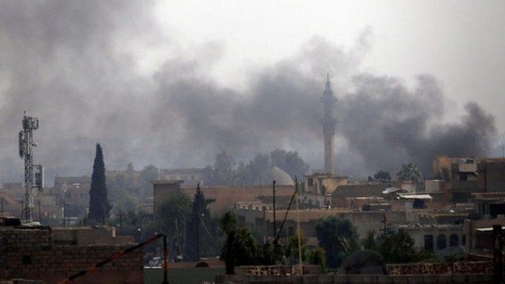 ABD'den son dakika açıklama: Musul'un IŞİD'den temizlenmesi an meselesi