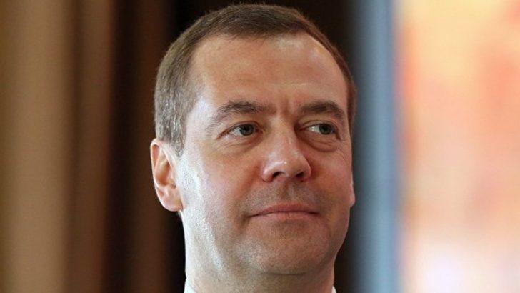 Medvedev, 22 Mayıs'ta İstanbul'daki KEİÖ Zirvesi'ne katılacak
