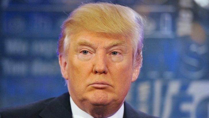 Trump, Rusya'yla bilgi paylaştığını itiraf etti