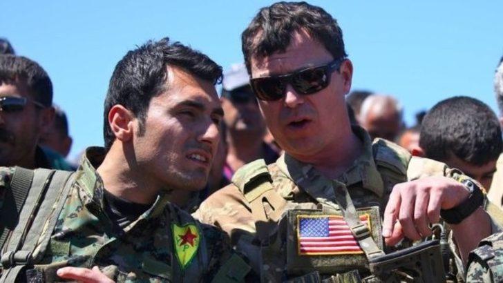 ABD YPG ile ilgili görsel sonucu