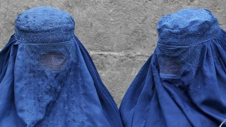 Avusturya burka yasağını onayladı