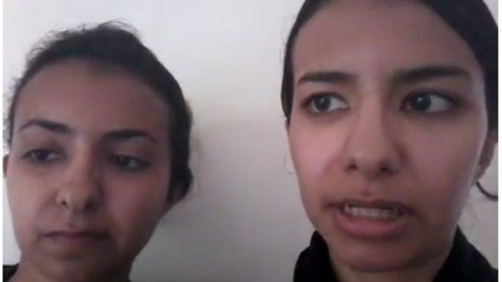 Aile şiddetinden Türkiye'ye sığınan 2 Suudi kadın geri gönderiliyor' iddiası