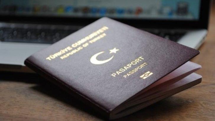 Ukrayna, Türkiye'ye 'pasaportsuz seyahat'i onayladı