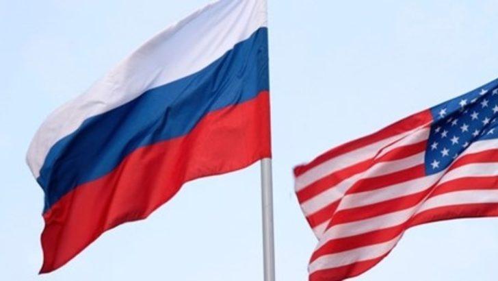 Rusya'dan ABD'ye Esad çıkışı