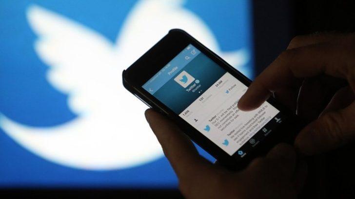 Sosyal paylaşım sitesi Twitter çöktü mü? Erişim sıkıntısı yaşanıyor