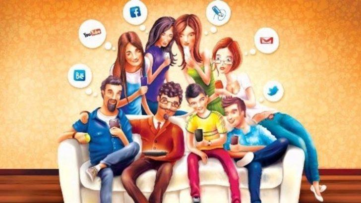 Gençlerin ruh sağlığı için 'en zararlı' sosyal medya platformu ortaya çıktı