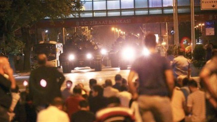 Saat 14:20'de MİT'e gitti, darbecilerin planlarını bozdu! O binbaşının ifadesi ortaya çıktı