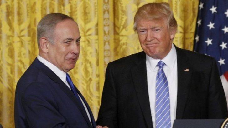 İsrail, ABD ile Suudi Arabistan arasındaki silah anlaşmasından kaygılı